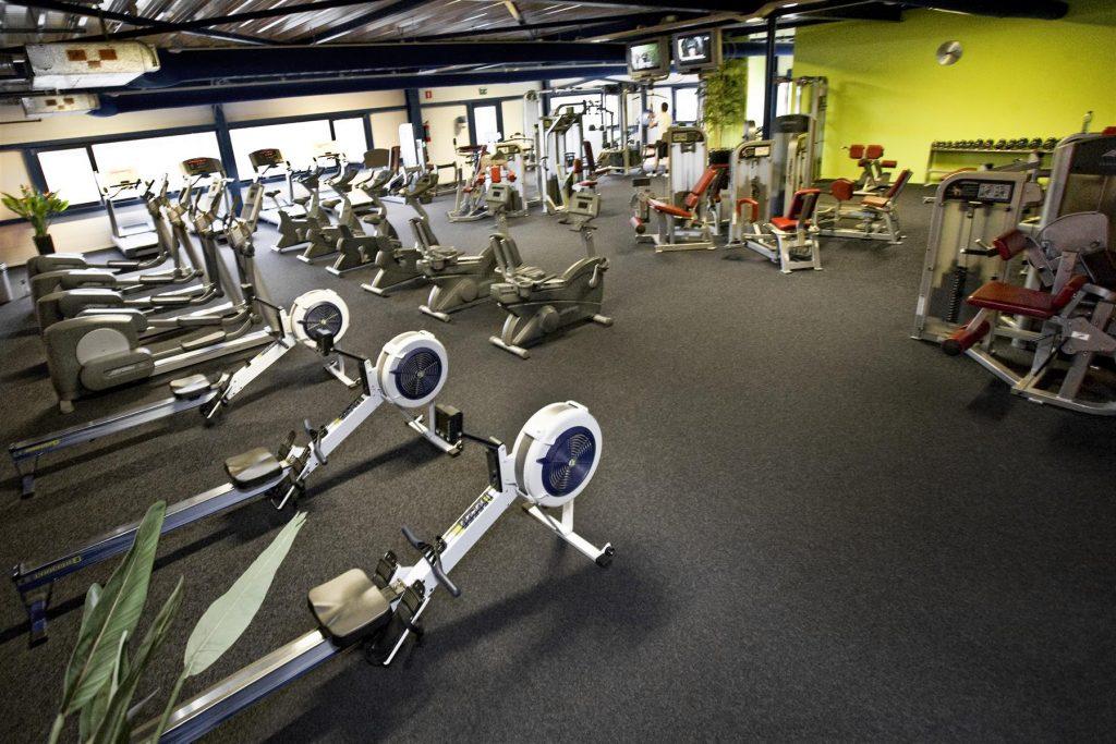 FGT Tynaarlo Fitness